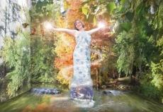 Gaia II - Natural Deity Series