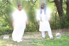 Natural Deity Series - God-Allah Art Photo Blog