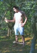 Natural Deity Series - Hermes Art Photo Blog