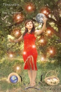 Natural Deity Series - Tonantzin Blog Art Photo