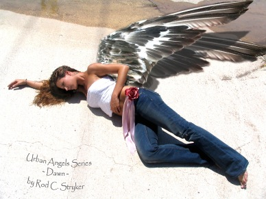 Urban Angels Series - Dawn I