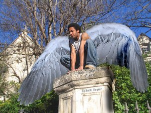 Urban Angels Series - Drako