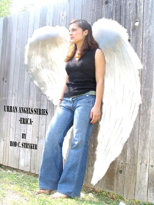 Urban Angels Series - Erica1