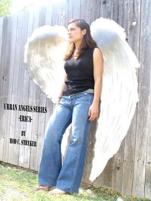 Urban Angels Series - Erica1