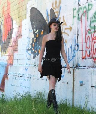 Urban Angels Series - Krickett II