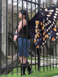 Urban Angels Series - Tamela