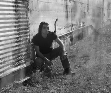 Urban Demons Series - Xavier