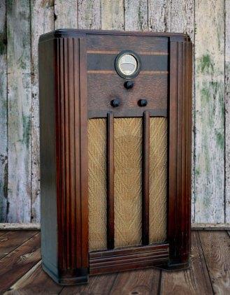 Radio Memories