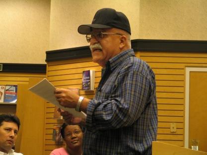 Trinidad Sanchez, Jr.