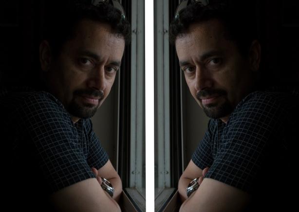 Rod C. Rodriguez (Stryker)